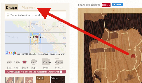 Frequently Asked Questions - Woodcut Maps on